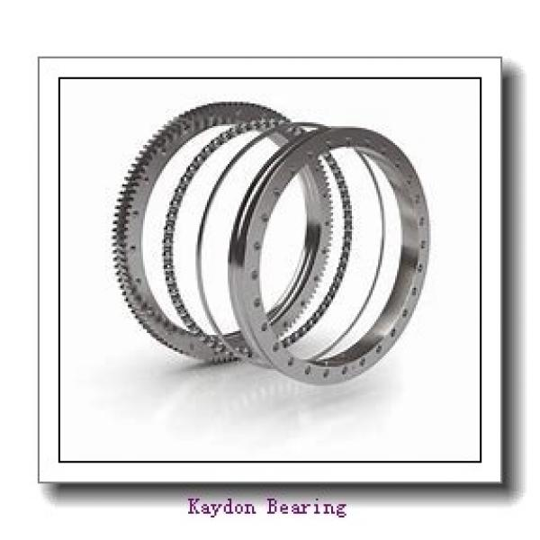 XU080149 Crossed roller slewing bearings (without gear teeth) #2 image
