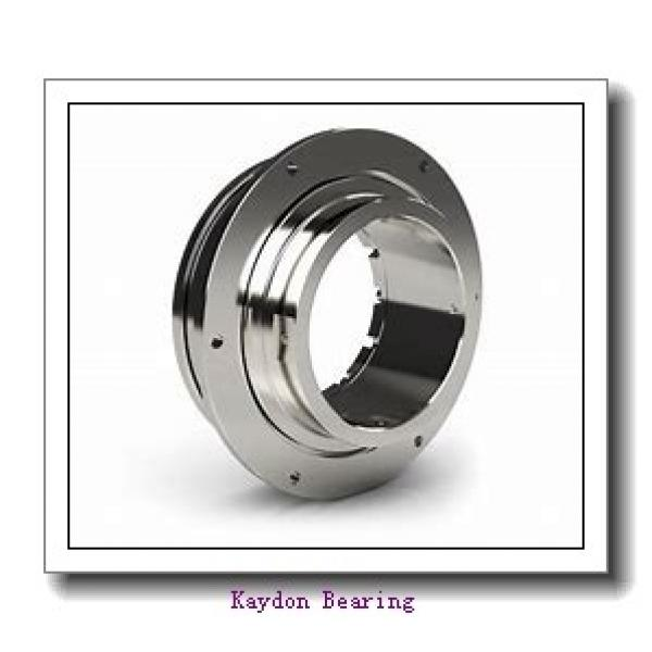 XU080149 Crossed roller slewing bearings (without gear teeth) #1 image