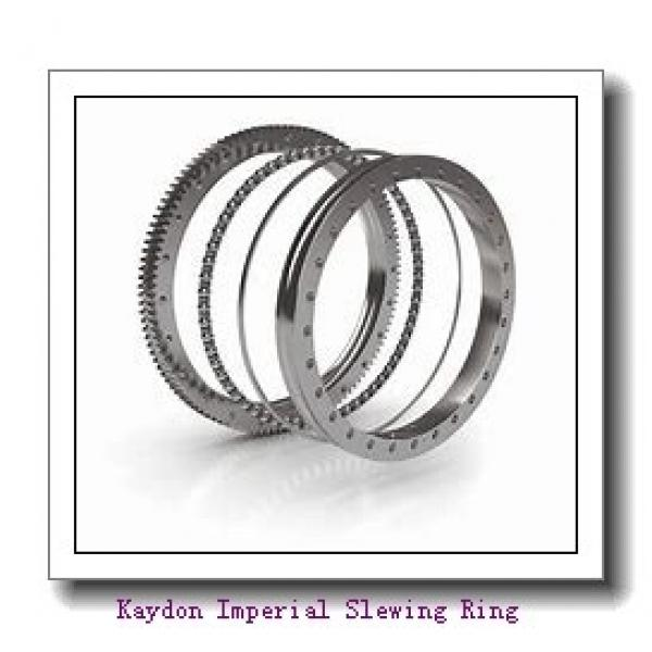 Slewing Bearing Ring for Packing Equipment Cheap Price 110.20.625 #1 image