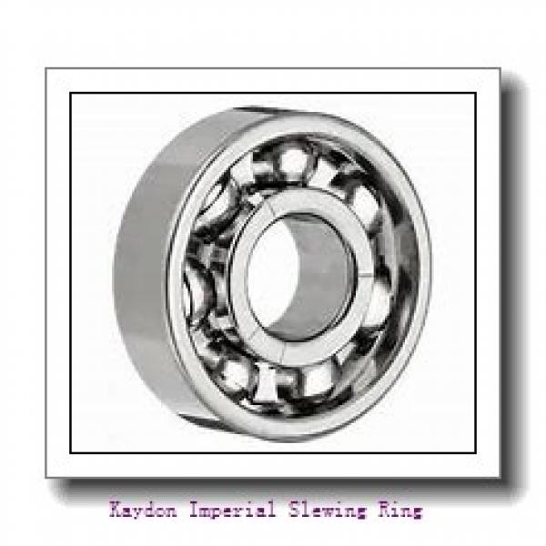 Slewing Bearing Ring for Packing Equipment Cheap Price 110.20.625 #2 image