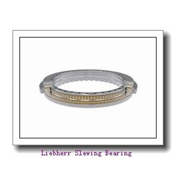 YC60-8  Excavator Parts Slewing Bearing Manufacturer On Sale #2 image