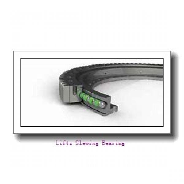 Excavator Slewing Bearing From Chinese Manufacture Customized #2 image