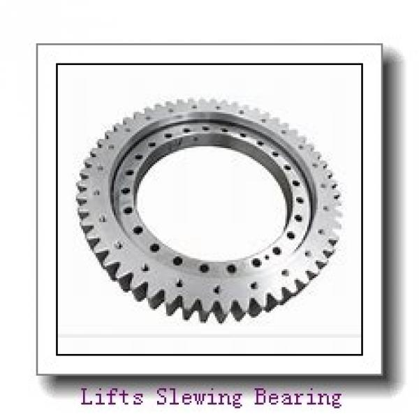 Excavator Parts Swing Bearing for Sk200 Slewing Ring #1 image