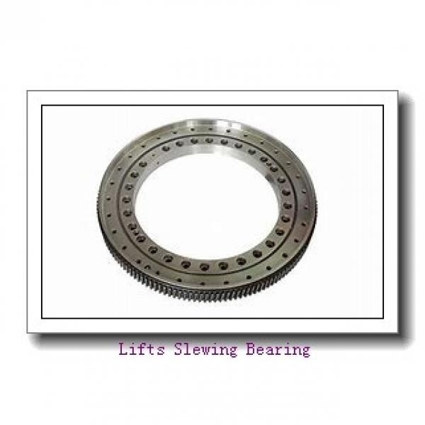 Excavator Hardware Parts Slewing Ring for Heavy Machinery #2 image