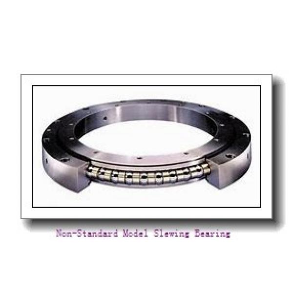 Three Row Roller Slewing Ring Bearings for Bulldozer #2 image