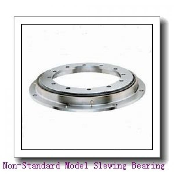 Port Crane Three- Row Roller Slewing Bearing Ring #1 image