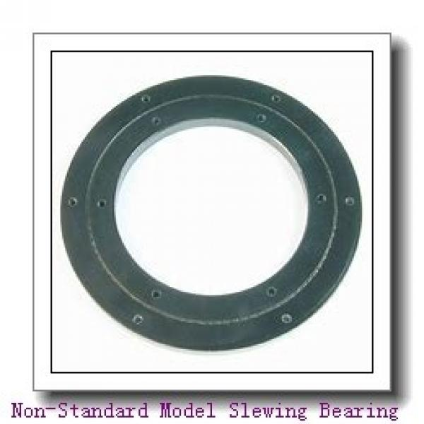 New Tower Crane Slewing Bearings Ring Supplier in China #2 image