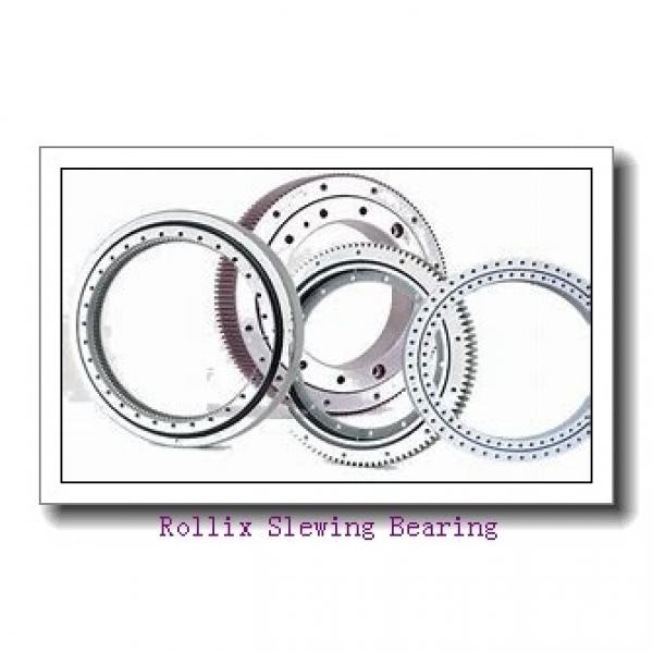 Thin Section Slewing Bearing Manufacturer For Excavator #3 image
