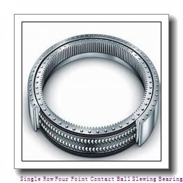 slewing bearing manufacturer for all kinds of construction machinery #2 image