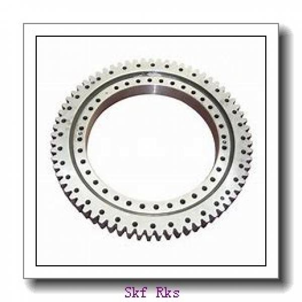 Light Types of Mechanical Gears Slewing Ring Bearing Wd-231.20.0414 #2 image