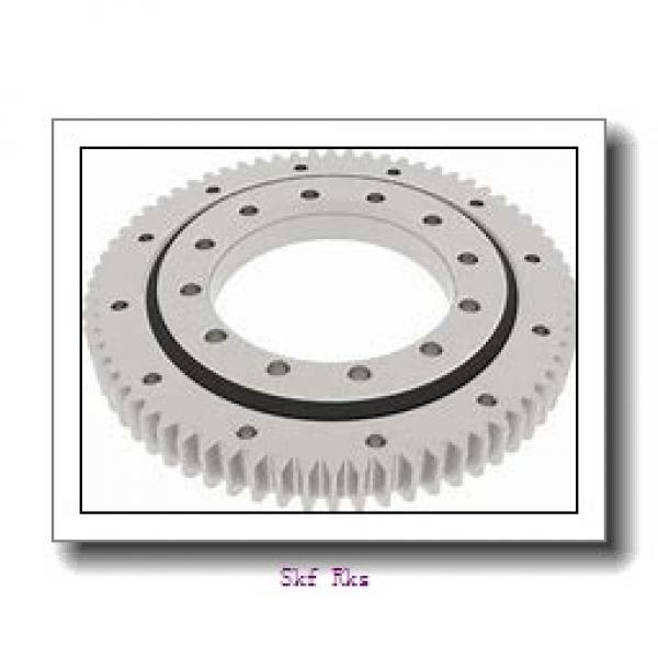 Light Types of Mechanical Gears Slewing Ring Bearing Wd-231.20.0414 #1 image