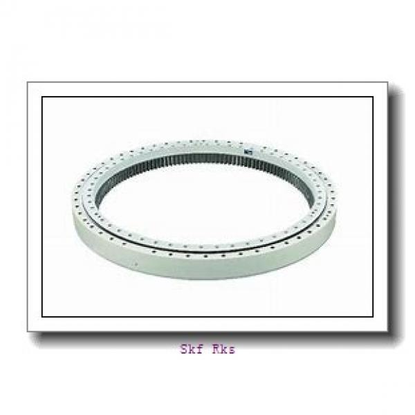 Turned Inner Ring and Outer Ring for Light Slewing Bearings #1 image