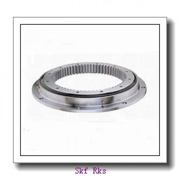 Professional Main Gear Manufacturer Slewing Ring Bearing Wd-061.20.0644 #2 image