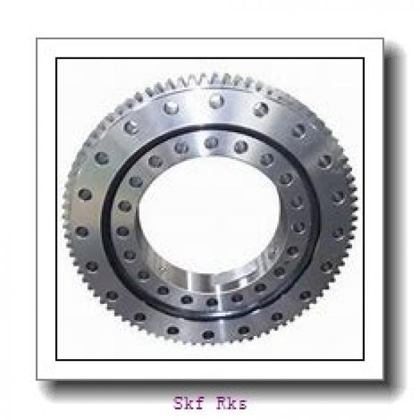 Light Large Size Slewing Ring Bearings for Crane #1 image