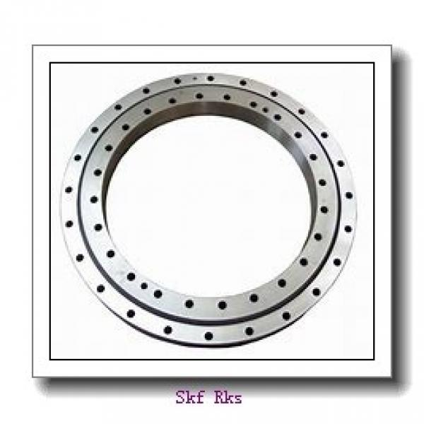 Light Large Size Slewing Ring Bearings for Crane #2 image