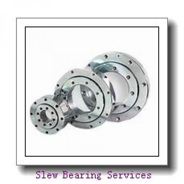 Slewing Bearing Ring for Excavator Spare Parts #2 image