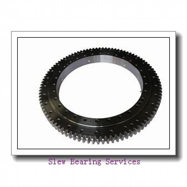 Slewing Bearing Ring for Excavator Spare Parts #3 image