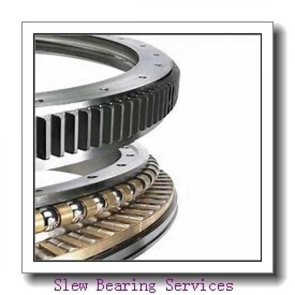 Slewing Ring Bearing for Machining Parts #1 image