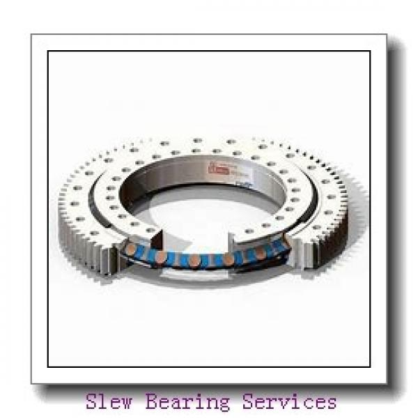 Slewing Ring Bearing for Machining Parts #2 image