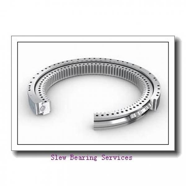 Slewing Ring Bearing for Machining Parts #3 image
