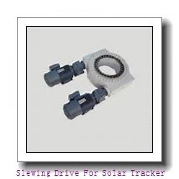 Customized Turntable Slewing Ring Bearing for Heavy Machine #1 image