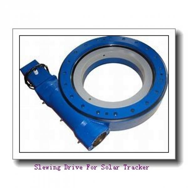Small Size Slewing Ring Bearing for Lifters Stock Available in Warehouse #1 image