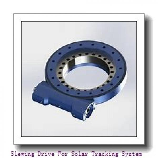 Excavator Slewing Bearing Zx200LC-5 with High Quality Have in Stock #2 image