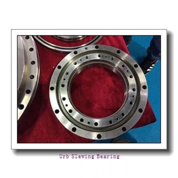 Well-known  Geared Thread Holes custom engineered spur gear Slewing Ring bearing #1 image