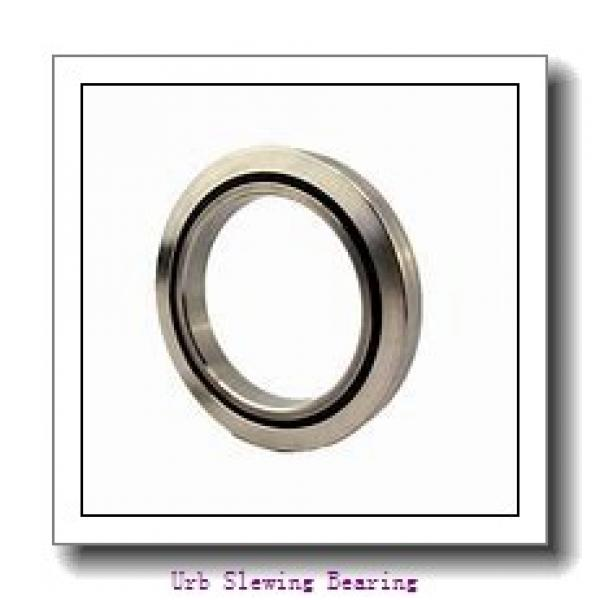 slewing bearing for revolver head of turning machine NRXT8013DD #1 image