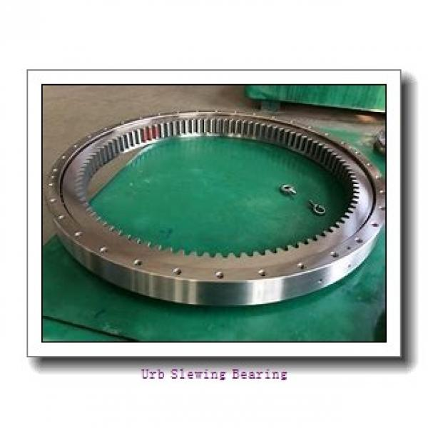 WD 230.20.0414 Thin Section Slewing Bearing Manufacturer For Excavator #1 image