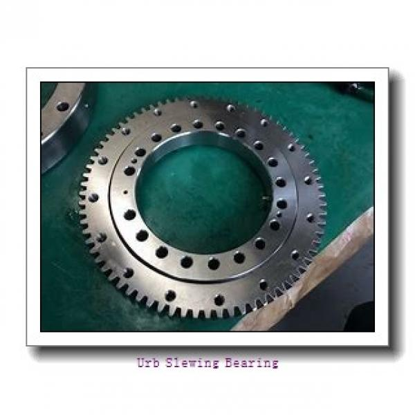 smaller size 7 inch single worm slewing drive SE7 for solar tracker #2 image